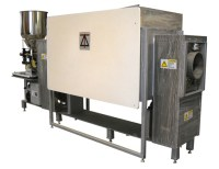 Rotary Tubes Furnaces, custom designed electric up to1700C ...