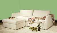 Axis - Small Corner Sofas for Small Rooms Range - Delux ...