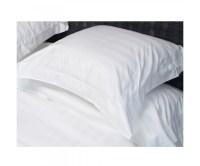 Pillow Shams - White Cotton - shams, pillow cover, pillow case