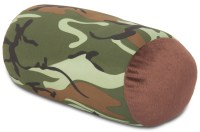 Mini Microbead Pillow Neck Roll Bolster Pillows - Squishy ...