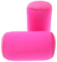 Microbead Pillow - Best Neck Roll Bolster Pillows ...