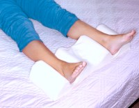 How Do You Sleep On A Memory Foam Pillow. Sleeping On A ...
