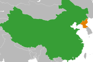 China_North_Korea