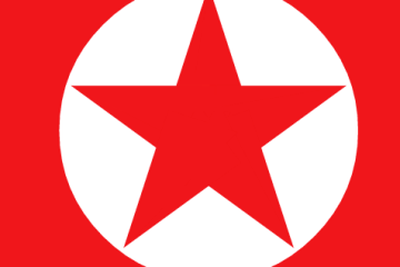 North_Korea_Red_Star