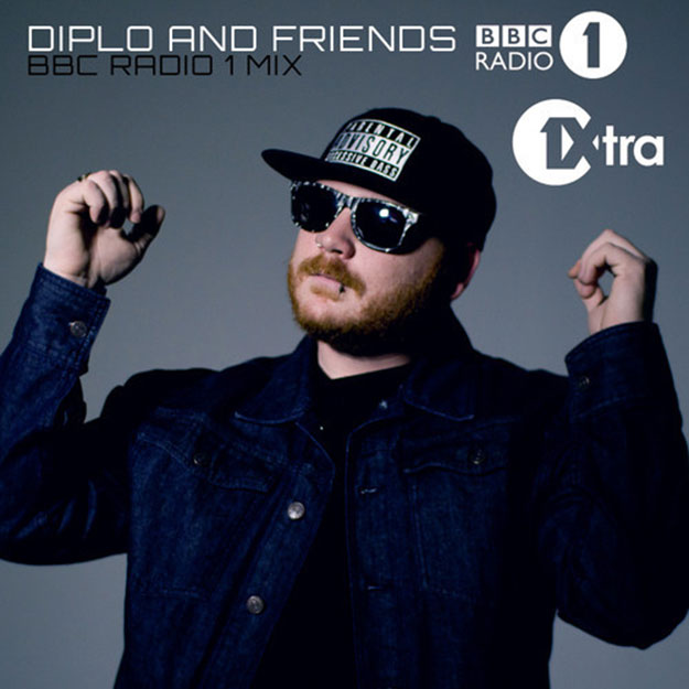 Kennedy Jones' Diplo & Friends Guest Mix