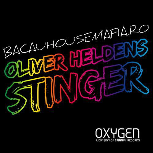 Oliver Heldens - Stinger (Spag Heddy Remix)
