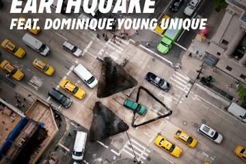 DJ Fresh vs. Diplo ft. Dominique Young Unique – Earthquake (TC Remix)