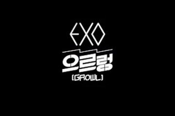 EXO 으르렁 (Growl)