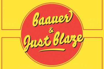 Just Blaze & Baauer - Higher (ft. Jay Z)