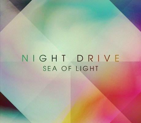 Night Drive - Sea of Light (Treasure Fingers Remix)