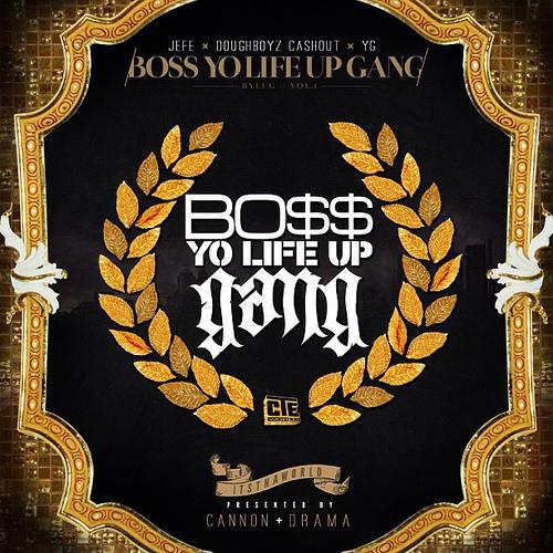 Young Jeezy, Doughboyz Cashout & YG