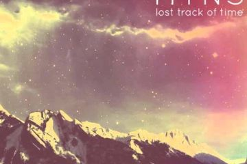 mtns - lost track of time