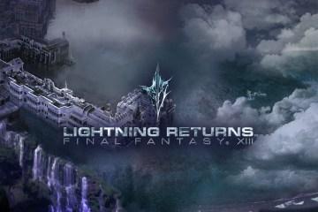 Lightning Returns - Final Fantasy XIII