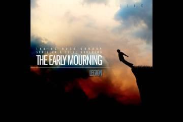The Early Mourning - Legion (Taking Back Sunday v. Skrillex & Ellie Goulding)