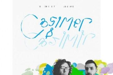 casimer&casimir - O Sweet Joe Pye