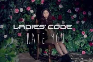 Ladies'Code - Hate You