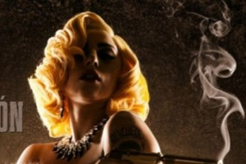 Lady Gaga - Machete Kills