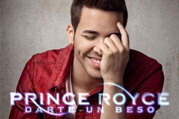 Prince Royce - Darte Un Beso
