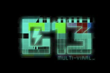 Calle 13 - Multi Viral