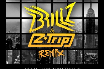 Jay Z - Dirt Off Your Shoulder (Brillz & Z Trip Remix)