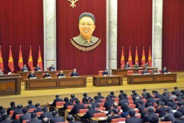 Kim Jong Un DPRK