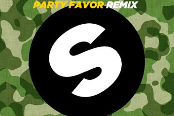 Showtek - Booyah (Party Favor Remix)