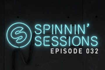 Spinnin' Sessions 032 - Guest Swanky Tunes