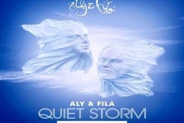 Aly & Fila feat. Sue McLaren - Quiet Storm