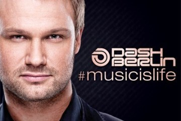 Dash Berlin with ATB vs Niki And The Dove - DJ Ease My Apollo Road