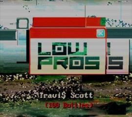 A-Trak & Lex Luger's EP 1 as Low Pros