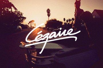 Cézaire - Love Is