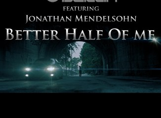 Dash Berlin ft. Jonathan Mendelsohn - Better Half Of Me