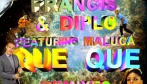 Dillon Francis & Diplo ft. Maluca - Que Que (Neki Remix) (banginclude's Cray Cray Mix)