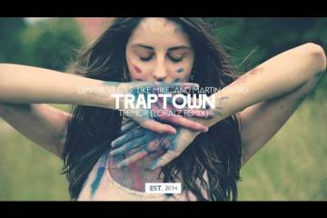 Dimitri Vegas, Like Mike, Martin Garrix - Tremor (Snavs Trap Remix)