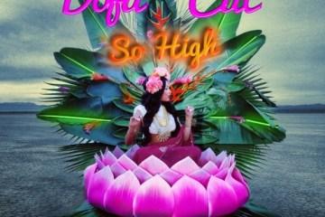 Doja Cat - So High (Beshken Remix)
