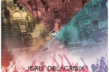 Joris Delacroix & Nancy - Take Your Time