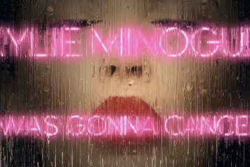 Kylie Minogue - I Was Gonna Cancel - Lyric Video
