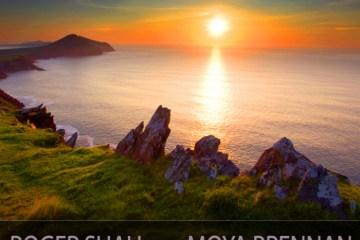 Roger Shah feat. Moya Brennan - Morning Star