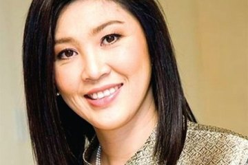 Thai Prime Minister Yingluck Shinawatra Interview with the BBC
