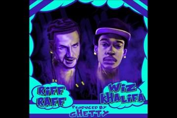 WiZ KHALiFA & RiFF RAFF - DUMB SHYT