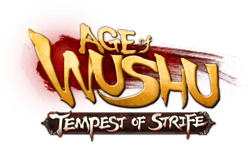 Age of Wushu Tempest of Strife