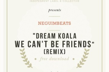 Dream Koala - We Can't Be Friends