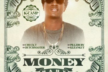 K Camp - Money Baby