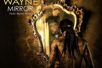 Lil Wayne - Mirror ft. Bruno Mars