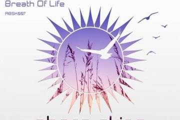 Mhammed El Alami & illitheas & Johannes Fischer - Breath Of Life