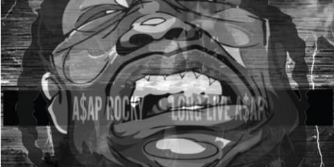 ASAP Rocky - PMW Ft. ScHoolboy