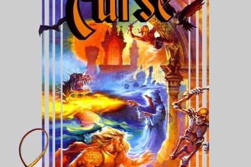 Castlevania III NES