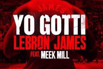 Yo Gotti - LeBron James