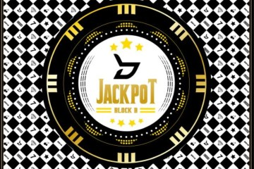 블락비 (Block B) - Jackpot