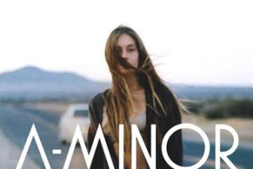 "A-Minor – ""Someone You Love"""